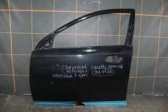 Дверь передняя левая - Chevrolet Lacetti