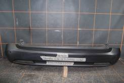 Бампер задний - Honda CR-V 4