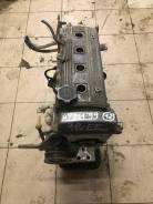Двигатель Toyota Corona Premio AT211 7AFE