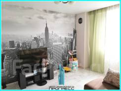 1-комнатная, улица Ватутина 4в. 64, 71 микрорайоны, агентство, 42,0кв.м. Интерьер