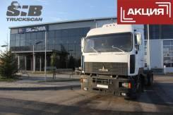 МАЗ 5440А9. Продается седельный тягач МАЗ 4X2 2008г. в Новосибирске, 11 000куб. см., 30 000кг., 4x2