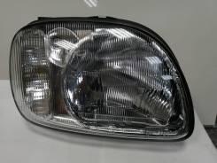 Фара передняя правая Nissan March Micra K11 215-1177R-LD-EM 97-02