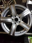 """LS Wheels LS 145. 7.0x16"""", 5x114.30, ET40, ЦО 73,1мм."""