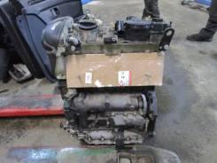 Двигатель VW Passat [B7] 2011-2015; Passat [B6] 2005-2010; Octavia