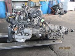 АКПП Subaru EJ20 Контрактная | Установка Гарантия