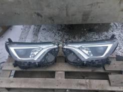 Фара правая/левая Toyota RAV4 2016 2шт.