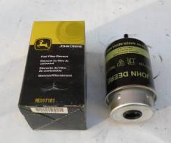 Фильтр топливный JOHN DEERE RE517181 Caterpillar