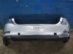 Mazda 6 13- (GJ) Бампер задний б/у GJR950221