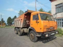 КамАЗ 65115. Продается самосвал Камаз 65115, 10 000куб. см., 15 000кг., 6x4