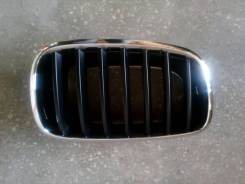 Решетка радиатора. BMW X6, E71, E72 BMW X5, E70 N55B30, N57D30OL, N57S, M57D30TU2, M57TU2D30, N52B30, N57D30S1, N57D30TOP, N62B48, N63B44, S63B44, S63...