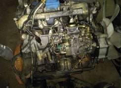 Двигатель Nissan Terrano II (R20) 2002 г.