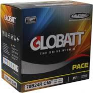 Globatt. 60А.ч., Прямая (правое)