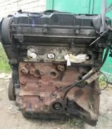 Двигатель 1.6i NFU TU5JP4 80кВт/109л. с. Ситроен Пежо