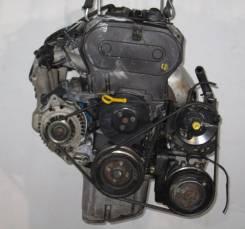 Двигатель S5D Kia Spectra 1.6 101 л. с