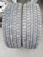 Dunlop SP Winter Ice 01. зимние, шипованные, б/у, износ 30%