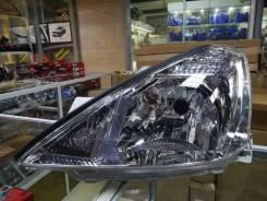 Фара Toyota Allion 2001-04, левая