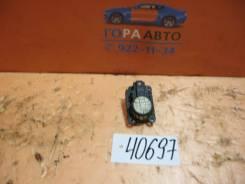 Моторчик заслонки отопителя Opel Astra H / Family 2004-2015 (Моторчик заслонки отопителя) [52406341]