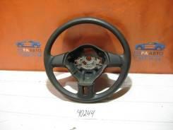 Рулевое колесо для AIR BAG (без AIR BAG) VW Polo (Sed RUS) 2011 (Рулевое колесо для AIR BAG (без AIR BAG)) [6R0419091D]