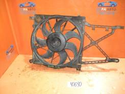 Вентилятор радиатора Opel Astra H / Family 2004-2015 (Вентилятор радиатора) [0130303314]