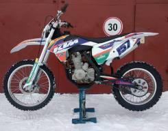 Racer SR-X2 Cross X2. 300куб. см., исправен, без птс, с пробегом