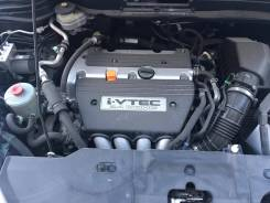Мотор cr-v k24a