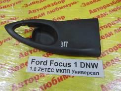 Накладка ручки двери Ford Focus Ford Focus 02.1999, правая задняя
