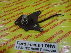 Цапфа Ford Focus Ford Focus 02.1999, левая задняя