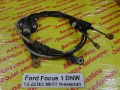 Трос кпп Ford Focus Ford Focus 02.1999