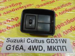 Блок управления зеркалами Suzuki Cultus Suzuki Cultus 03.1997