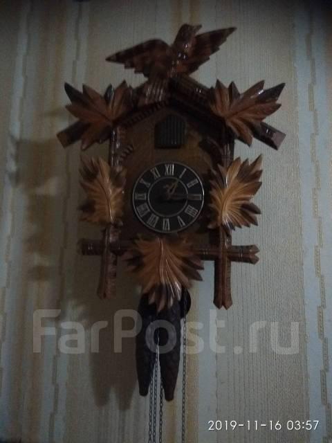 С старинные кукушкой продам часы ломбард в продать часы longines оригинал