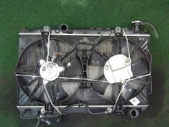 Радиатор основной NISSAN TEANA, J31, VQ35DE, 023-0022470