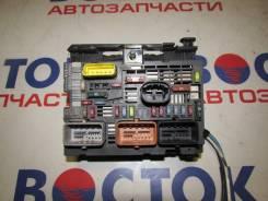 Блок предохранителей PEUGEOT 308 T7 DW10CTED4