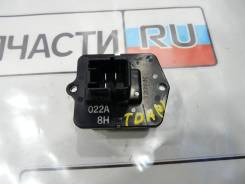 Реостат печки Suzuki Escudo TDA4W