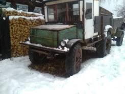 Самодельная модель. Самодельный трактор дизельный т -40, 38 л.с.