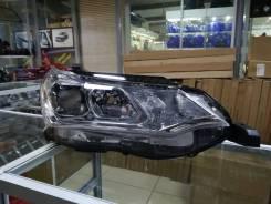 Фара Toyota Corolla AXIO/Fielder 160, правая
