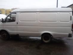 ГАЗ ГАЗель. Продается фургон газель, 2 400куб. см., 2 000кг., 4x2