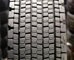 Bridgestone W900. всесезонные, 2017 год, б/у, износ 5%