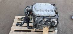 Двигатель J35A 41 т. км Отправка в регионы.