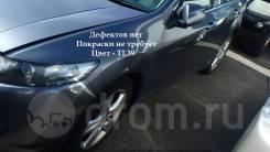 Дверь боковая левая перед Honda Accord CU2 08-11г. цвет- TL39