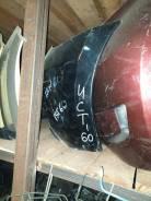 Бампер тойота ист ncp60