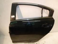 Дверь задняя левая для Mazda Mazda 6 (GJ/GL) 2013>