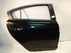 Дверь задняя правая для Mazda Mazda 6 (GJ/GL) 2013>