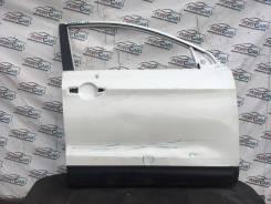 Дверь передняя правая Nissan Qashqai J11 H0100-BM9MA