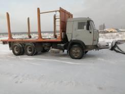 КамАЗ 53212. Камаз, 20 000кг., 6x4