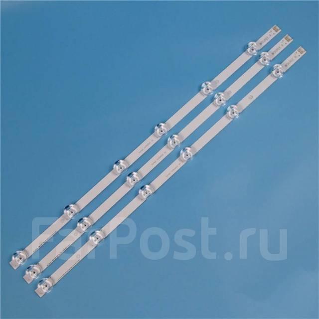 Модуль подсветки для ТВ LG 32LB560 и др