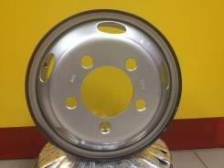 "Wheel Power. 5.5x20"", ET115, ЦО 151,0мм."