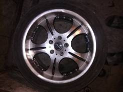 "Bridgestone Lowenzahn. 7.0x18"", 5x114.30"