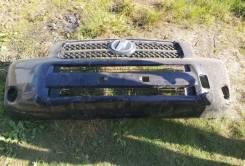 Передний бампер Toyota Rav4