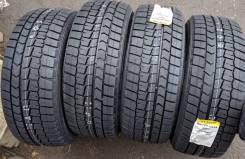 Dunlop Winter Maxx WM02, 205/50R17