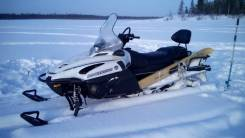 Yamaha Viking Professional. исправен, есть псм, с пробегом